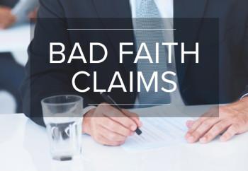 Bad-Faith-Claims