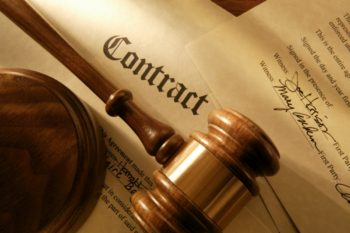 Builders Contractors Litigation